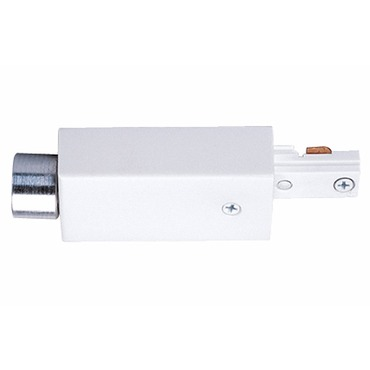 Trac-Lites Conduit Feed Connector by Juno Lighting | R34WH