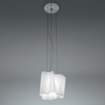 Logico Mini Single Suspension by Artemide | 0696028A
