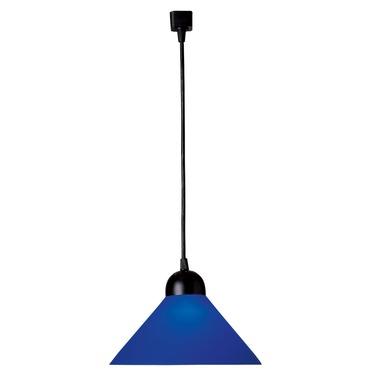 R560 Trac-Lites Line Voltage Large Cone Pendant