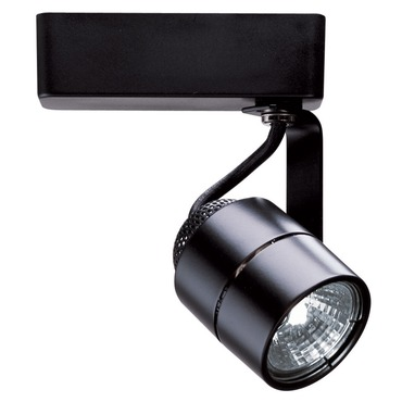 R701 Cylinder MR16 Track Fixture 12V by Juno Lighting | r701bl