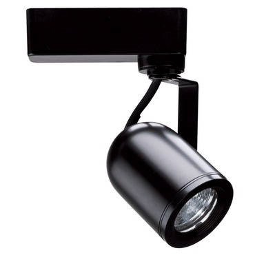 R702 Round Back MR16 Track Fixture 12V by Juno Lighting | r702bl