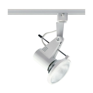 T218 PAR30 Delta 200 Track Fixture 120V by Juno Lighting | T218WH