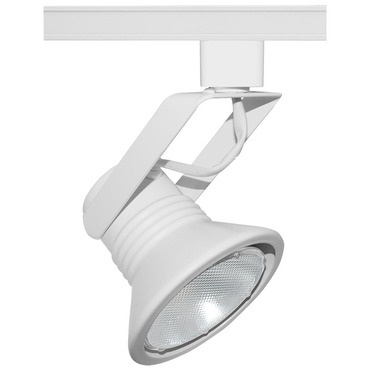 T228 PAR30 Flyback Track Fixture 120V by Juno Lighting | t228wh