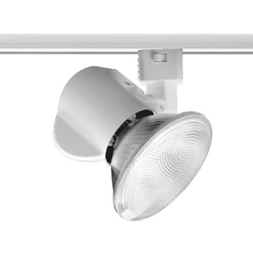 T230 Trac-Master Open Close-Up Head by Juno Lighting | T230WH