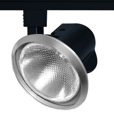 T231 PAR30 Enclosed Close-Up Track Fixture 120V