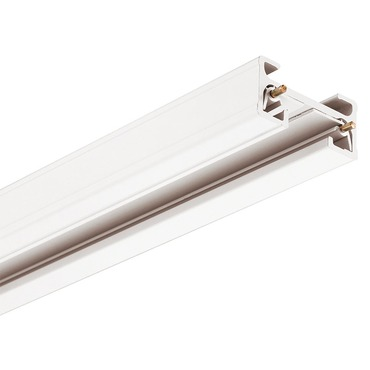 Trac-Master 1 Circuit Track by Juno Lighting   T2FTWH