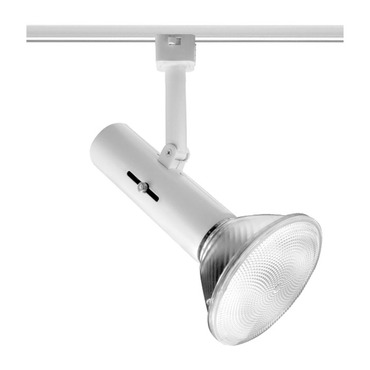 T301 PAR Universal Track Fixture 120V by Juno Lighting   T301WH