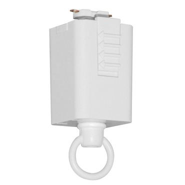 T31 Pendant Adapter by Juno Lighting   T31WH
