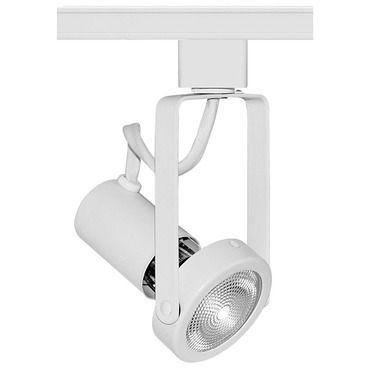 T362 Trac-Master Open Back Line Voltage PAR20 Lamp Holder