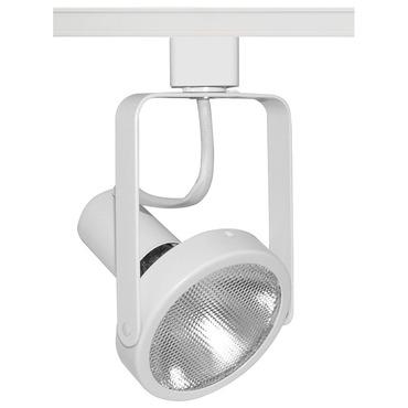 T363 Trac-Master Open Back Line Voltage PAR30 Lamp Holder