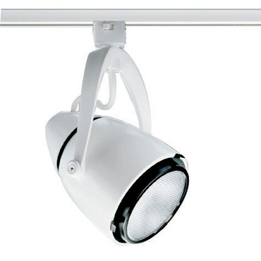 T408 PAR30 Conix Track Fixture 120V by Juno Lighting | t408wh