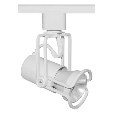 T431 Wireform PAR16 Trac Master Line Voltage Lamp Holder