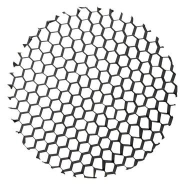 T7459 2 Inch Hexcell Louver by Juno Lighting   HCLBL200