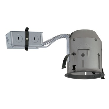 TC1R 4 Inch Universal Non-IC Remodel Housing by Juno Lighting | tc1r