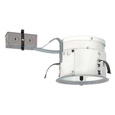 TC2R 6 Inch Non-IC Remodel Housing by Juno Lighting | tc2r