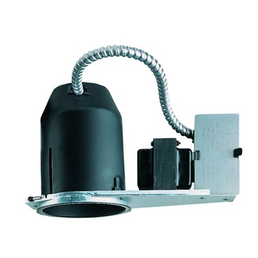TC43NR Aculux 3.25 In MR16 Non-IC Remodel Housing