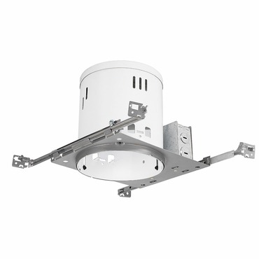TC46 6 Inch PAR36 Low Voltage Non-IC Housing by Juno Lighting | TC46
