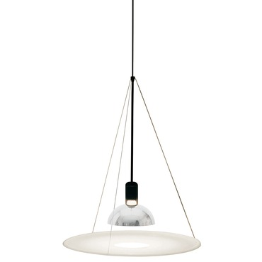 Frisbi Pendant by Flos Lighting | FU250000