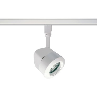 TL140 Trac 12 Gyrus Low Voltage MR16 Lamp Holder  by Juno Lighting | tl140wh