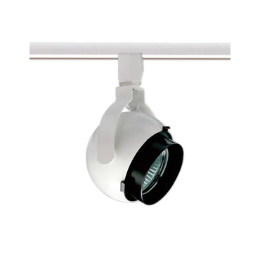 TL165 Orb MR16 Geometrics Head by Juno Lighting | tl165wh