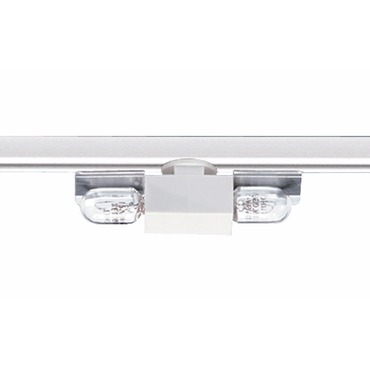 TL202 Wedge Base Dual Xenon Lamp Holder by Juno Lighting | TL202WH