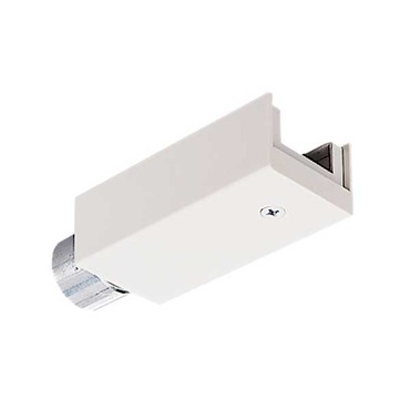 Trac 12 TL34 Conduit Feed by Juno Lighting | TL34WH
