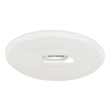 TL43 Halogen Mini Monopoint Canopy