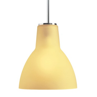 Decorative Low Voltage RLM Glass Pendant by Juno Lighting | tlp326maize