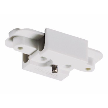 Trac 12/25 Terminal Block Connector by Juno Lighting | tlr36tb-wh