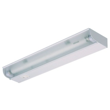 UFL Fluorescent Direct Wire Undercabinet by Juno Lighting | UFL12WH