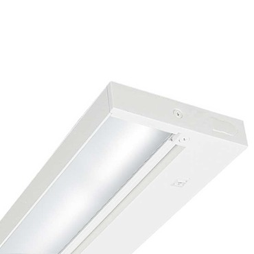 ULH Pro-Series Halogen 1-Lamp Undercabinet Light by Juno Lighting | ULH109-WH