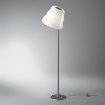 Melampo Floor Lamp by Artemide | 0123018A