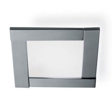 Tecto Square Ceiling Flush Mount