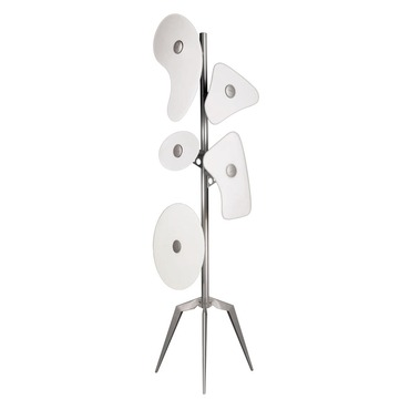 Orbital Floor Lamp by Foscarini | 036003 10 U