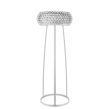 Caboche Media Floor Lamp