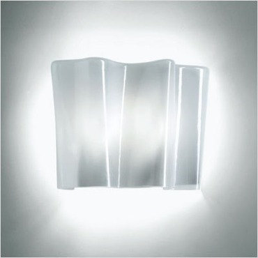 Logico Single Wall Light by Artemide | 0391038A