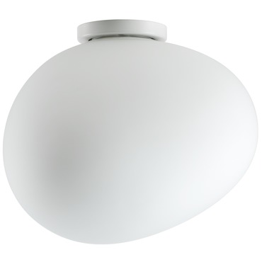 Gregg Media Ceiling Flush Mount