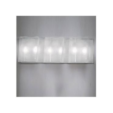 Logico Triple Wall Light