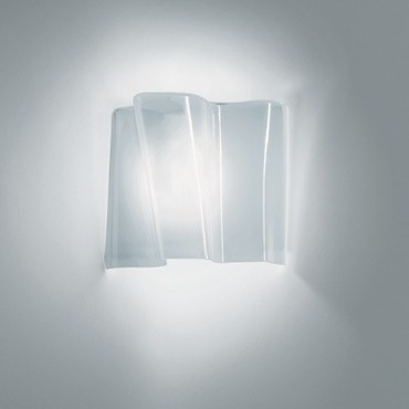 Logico Mini Single Wall Sconce by Artemide | 0395028A