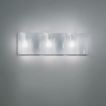 Logico Mini Triple Wall Sconce