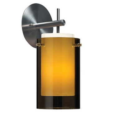 Echo Wall Sconce by Tech Lighting | 700TDECSBS