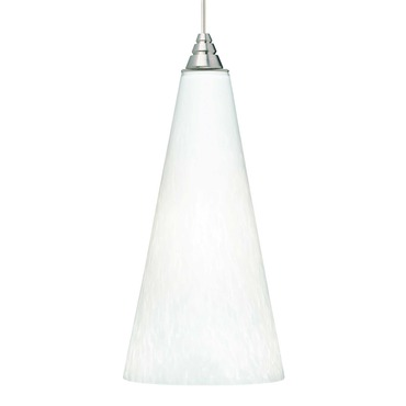 Emerge Pendant by Tech Lighting | 700TDEMPWB