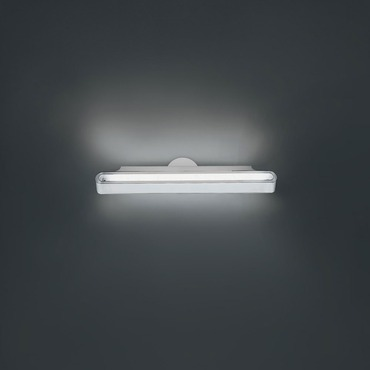Talo Fluorescent High Output Wall Light by Artemide | 0588028A