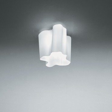 Logico Micro Single Ceiling Mount by Artemide | 0644028A