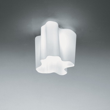 Logico Mini Single Ceiling Mount by Artemide | 0692028A