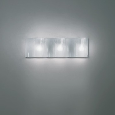 Logico Micro Triple Wall Sconce