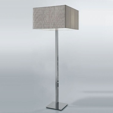 Clavius Square Floor Lamp