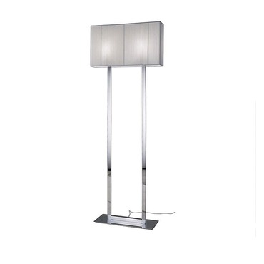 Clavius Floor Lamp by Axo Light | UTCLAVIUBCCRE26