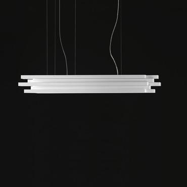 Escape Fluorescent Linear Suspension