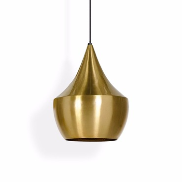 Beat Fat Pendant - Overstock - Discontinued Model